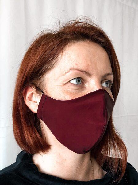 Sejas maskas